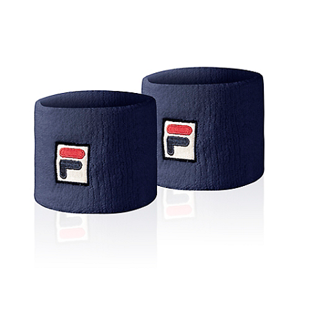 Personalized Wristbands (Fila Solid Wristbands)