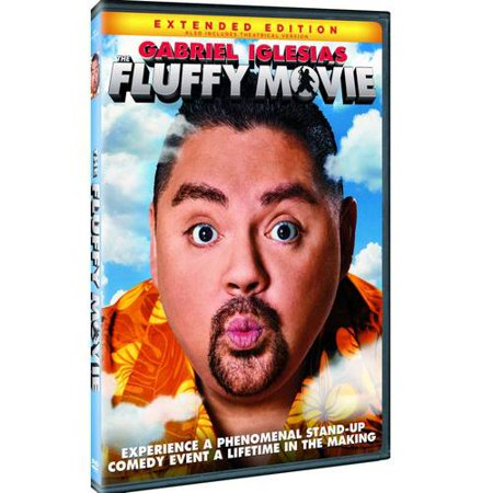 Fluffy Movie  Extended Edition   With Instawatch   Widescreen