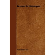Dreams in Homespun