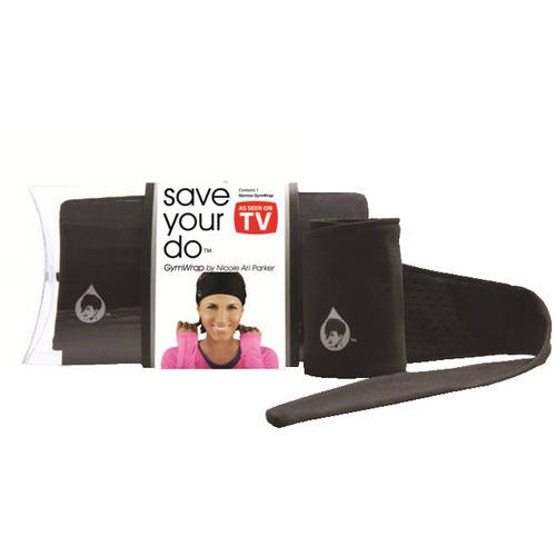 As Seen on TV Save Your Do GymWrap