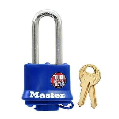 Master Lock No. 312 Padlock