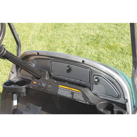 Club Car Precedent Golf Cart Carbon Fiber Dash Kit - Walmart.com Club Golf Cart Dash on harley davidson dash, club car dash kit, club car wheels and tires, golf cart dash,