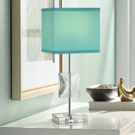 360 Lighting Modern Accent Table Lamp 18