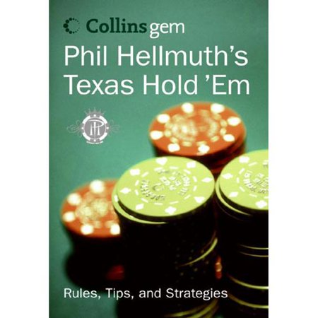 Phil Hellmuths Texas Holdem