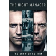 The Night Manager (Uncensored Edition) (Blu-ray)