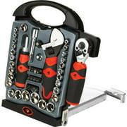 Performance Tool 45-Piece Stubby Set (W39000)