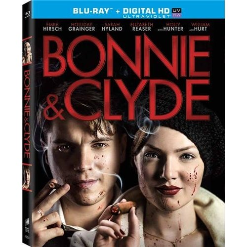 Bonnie & Clyde (Blu-ray) (With INSTAWATCH) (Anamorphic Widescreen)