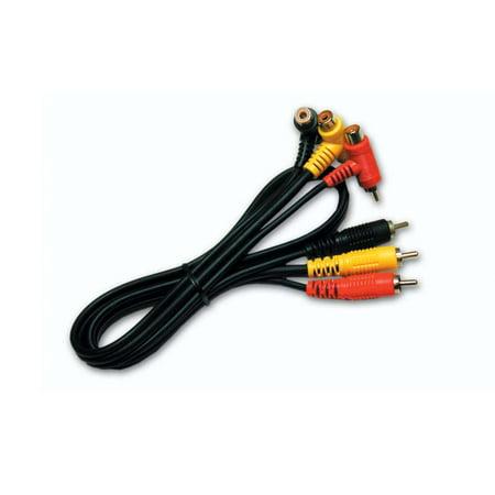 Channel Plus 2743 Cable Set - Channel Plus Modulator