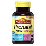 Nature Made Prenatal With DHA Supplement90.0 ea(pack of 1)