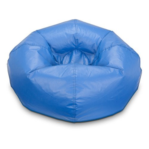 Magnificent Ace Bayou Medium Standard Vinyl Bean Bag Chair On Popscreen Gmtry Best Dining Table And Chair Ideas Images Gmtryco