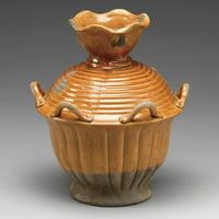 AA Importing Ceramic Vase