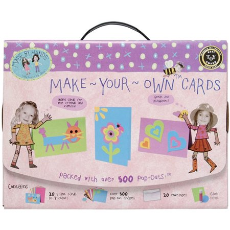 Make Your Own Cards Kit - Make Your Own Jewelry Kit