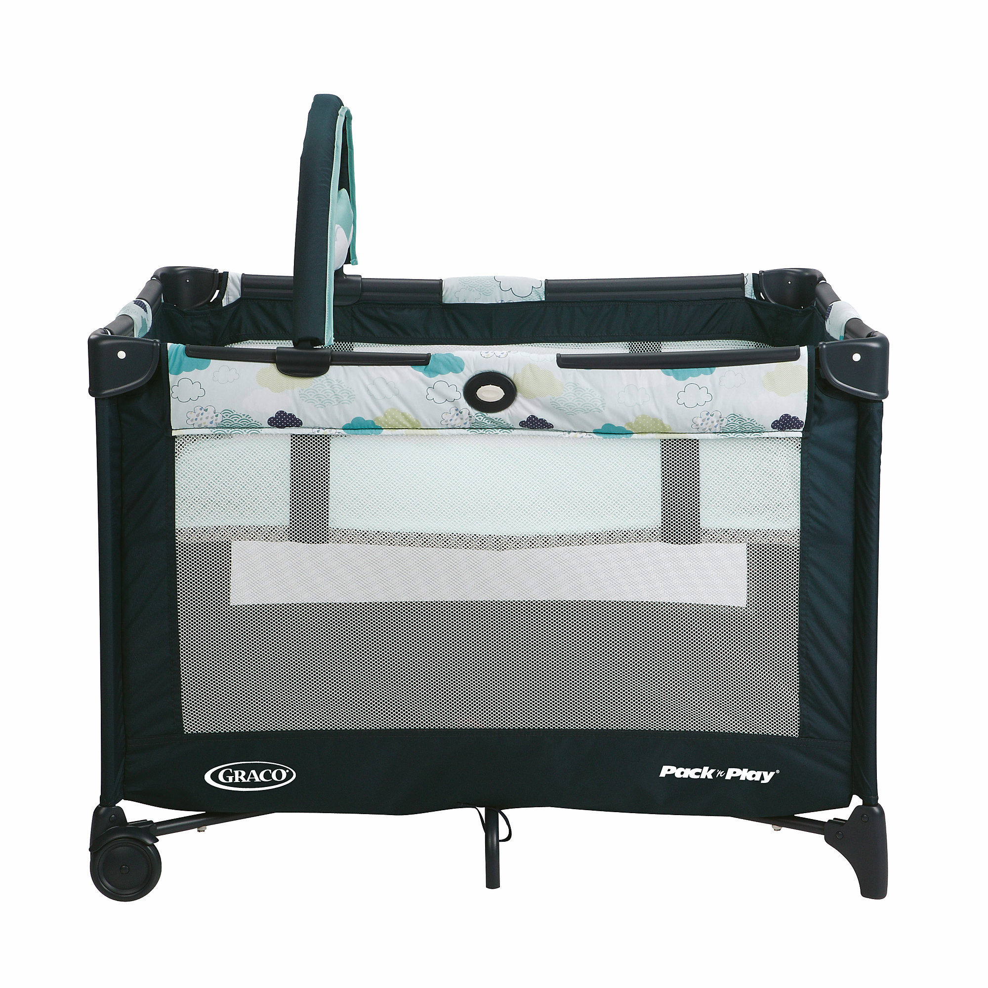 Graco Pack 'n Play Playard with Full Bassinet (bassinets - Wholesale Price
