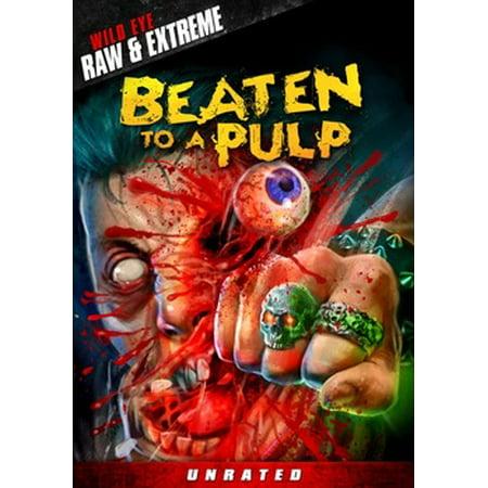 Beaten to a Pulp (DVD)