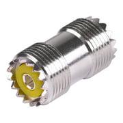 RF Industries - UHF/F - UHF/F Adapter