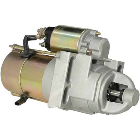 New Starter For Gm 7 4l 454 V8 Gas Chevrolet Gmc All Models By Engine Gas 99 00 1999 2000 1 7kw C50 99 00 1999 2000 Cw Rotation Cw Rotation