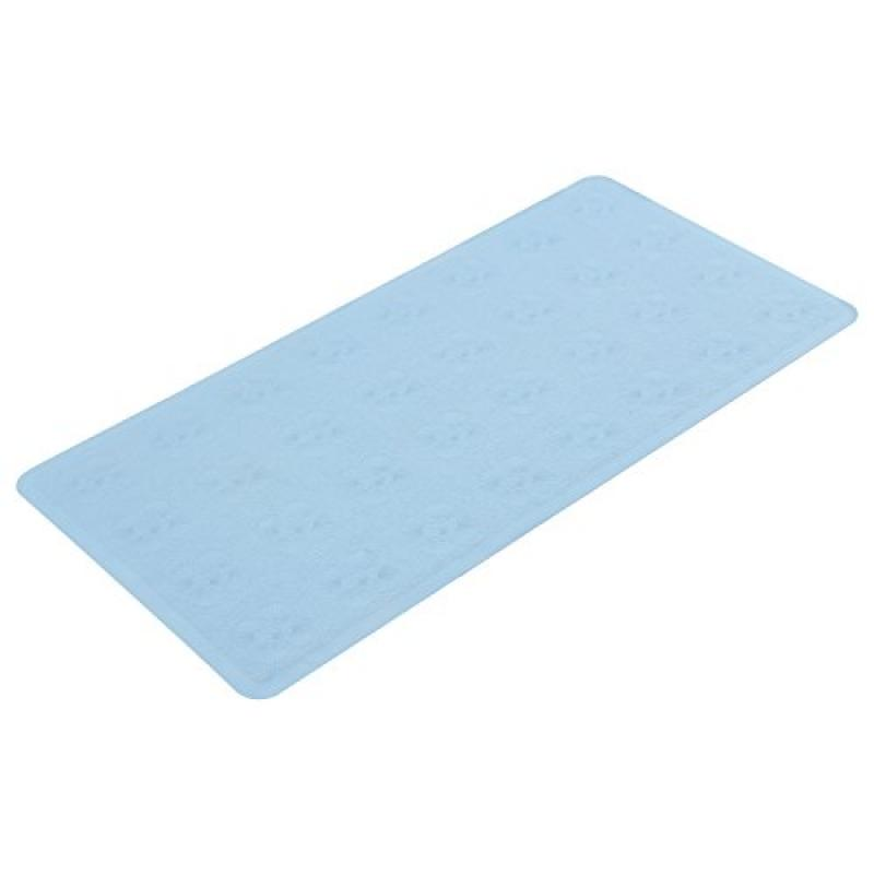 Ollieroo Shower Mat Non-slip Kids Rubber Bath Bathtub Mat...