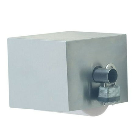 Royce Rolls CTP Series Single Roll Covered Dispensers Toilet Paper Holder