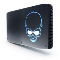 Intel NUC Kit NUC8i7HNK (Hades Canyon) i7-8705G Radeon RX Vega M GL Barebone System BOXNUC8I7HNK1