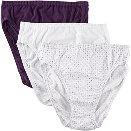 85cc72e99bb Jockey - Jockey Women s Underwear Elance French Cut - Walmart.com