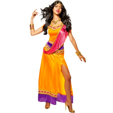 Exotic Goddess Adult Costume