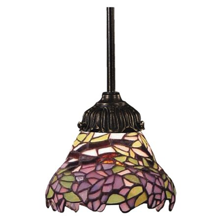 Elk Lighting Mix-N-Match 078-TB-28-LED 1 Light Pendant