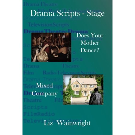 Drama Scripts: Stage - eBook
