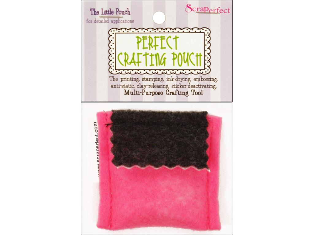 ScraPerfect Perfect Crafting Pouch