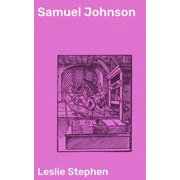 Samuel Johnson - eBook