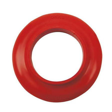 Fuel Tank Ring - Red Grommet, New, John Deere, R39613R ()