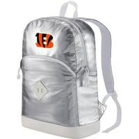 """NFL Cincinnati Bengals """"Encore"""" Backpack, 18"""" x 5"""" x 13"""""""