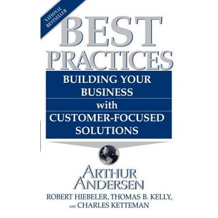 Best Practices: Building Your Business With Customer Based