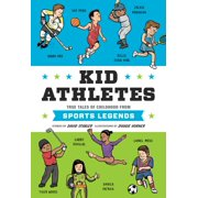 Kid Athletes - eBook