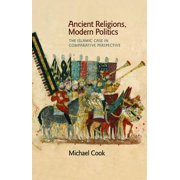 Ancient Religions, Modern Politics - eBook
