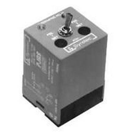 CROUZET CONTROL TECHNOLOGIES LJRS2110A ALTERNATING LOAD RELAY, DPDT, 10A