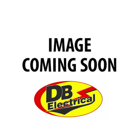 Starter 12V, 10T, Cw, Dd, Delco 35Mt, Allis Chalmers F 1972-1976 6-301 Diesel -  DB Electrical, 410-12342