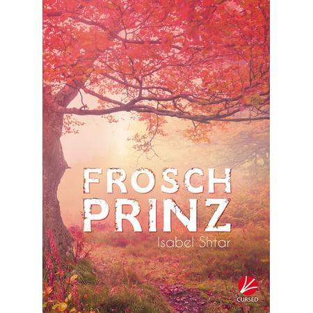 Froschprinz - Band 1 - eBook ()