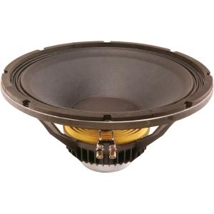 15-in Pro Woofer  900W Max  8 ohms w/Copper voice coil