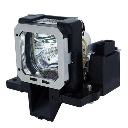 Original Philips Projector Lamp Replacement with Housing for JVC DLA-F110 - image 5 de 5