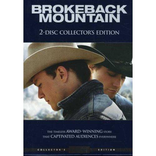 Brokeback Mountain (Collector's Edition) (Widescreen)