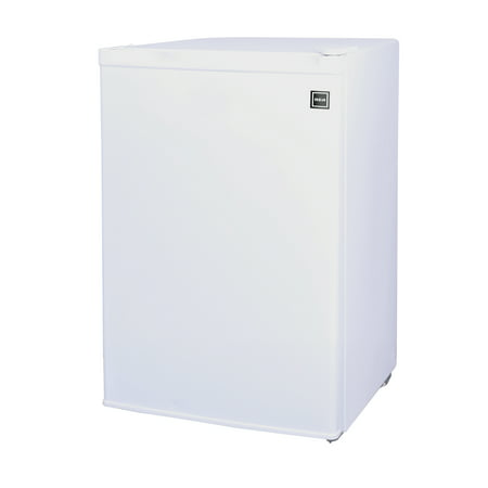 RCA, 3.0 CU. FT. Upright Freezer, White,