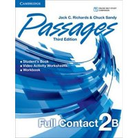 Passages Level 2 Full Contact B