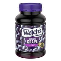 Welch's Concord Grape Jelly, 30 oz