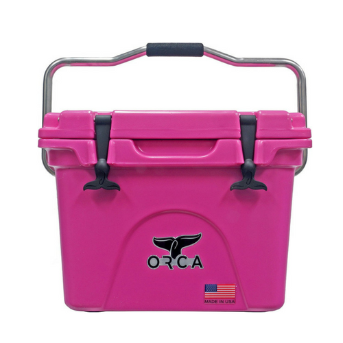 ORCA White 20 Cooler