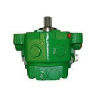 AR101288 Hydraulic Pump For John Deere 310B 410 500C 640 740 670