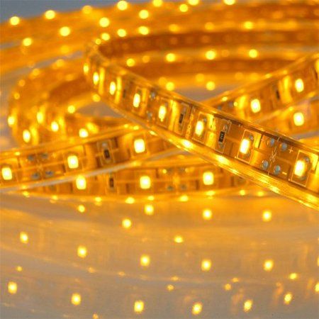 Install Bay IBLED-3MA 3 Meter Led Strip Light - Amber