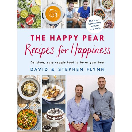 The Happy Pear: Recipes for Happiness](Halloween Punch Recipes Uk)