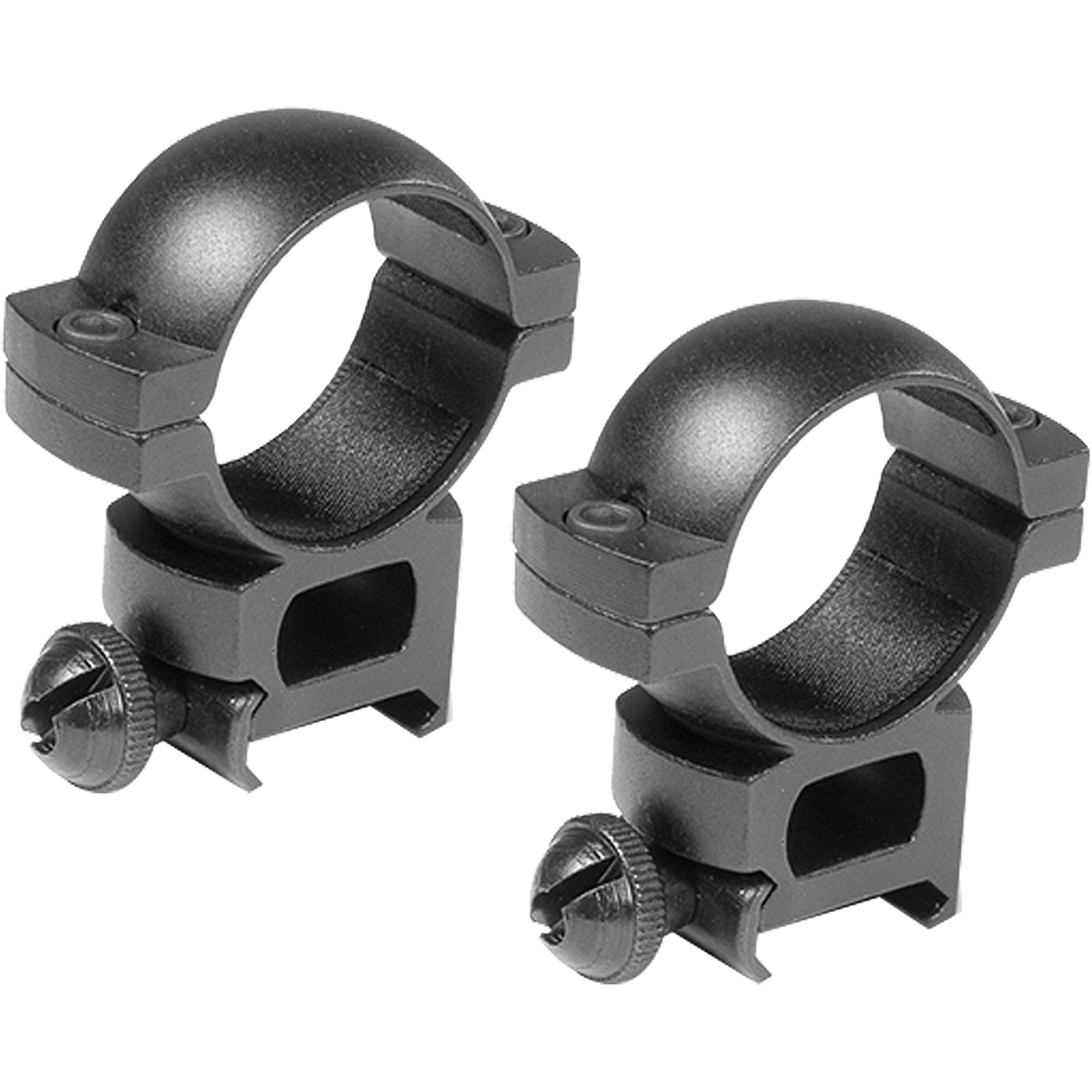Barska Optics 30mm X-High Weaver Style Scope Rings
