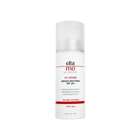 EltaMD UV Lotion Broad-Spectrum Body Sunscreen, SPF 30+, 7 - Uv Body