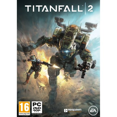 Titanfall 2 (PC Game) Become One with Pilot and Titan (WIN